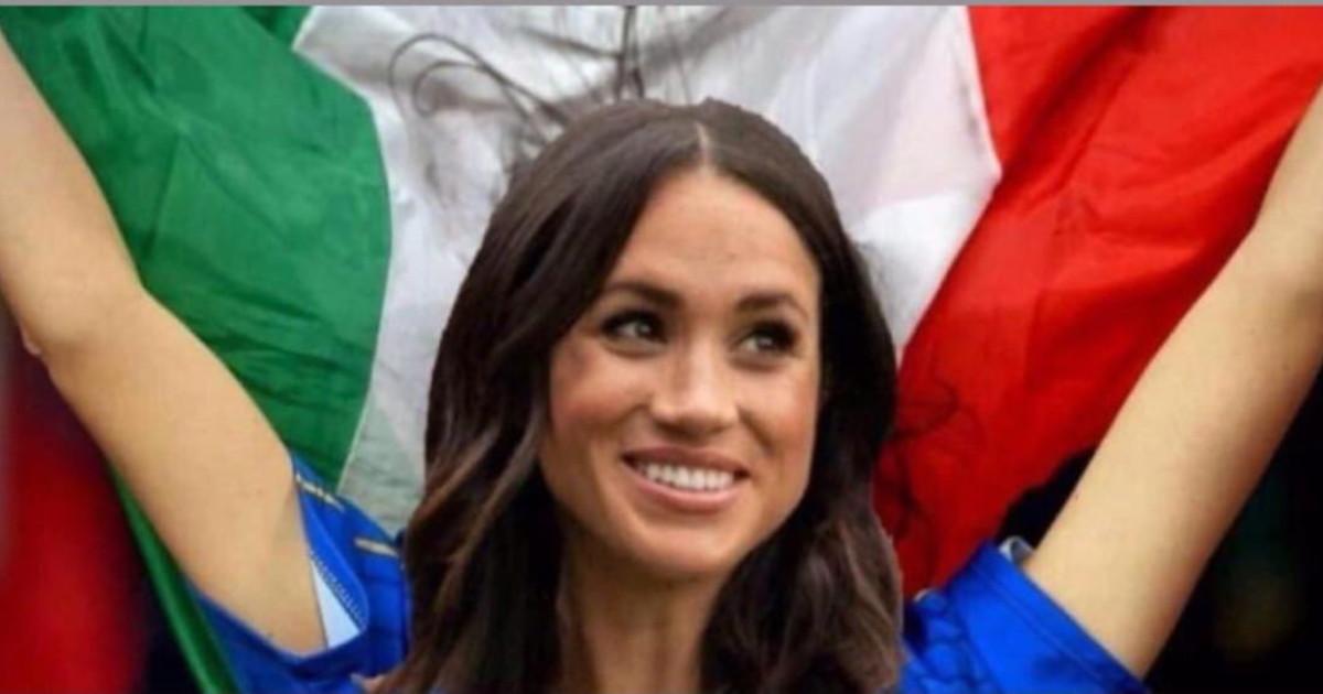 Euro2020 ، دست مگان در پیروزی ایتالیا – ایل تمپو