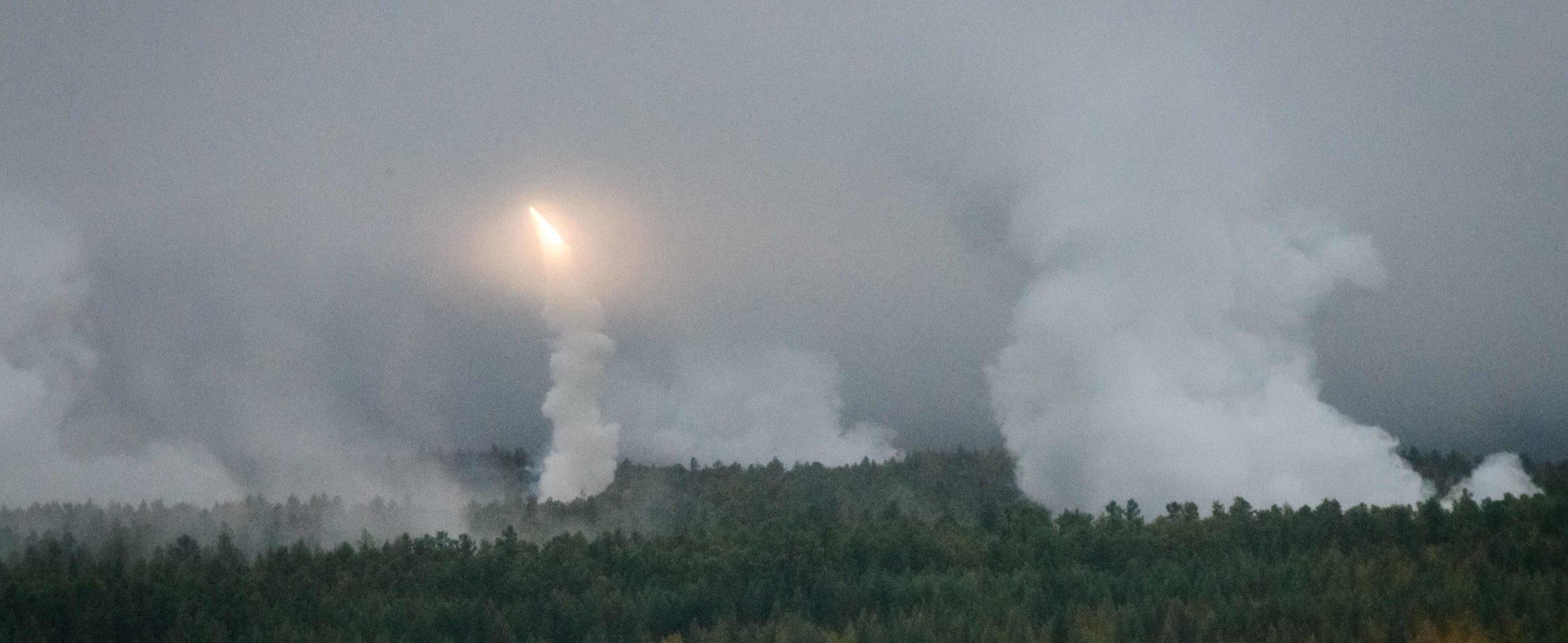 استراتژی موشکی و روابط جدید چین با روسیه