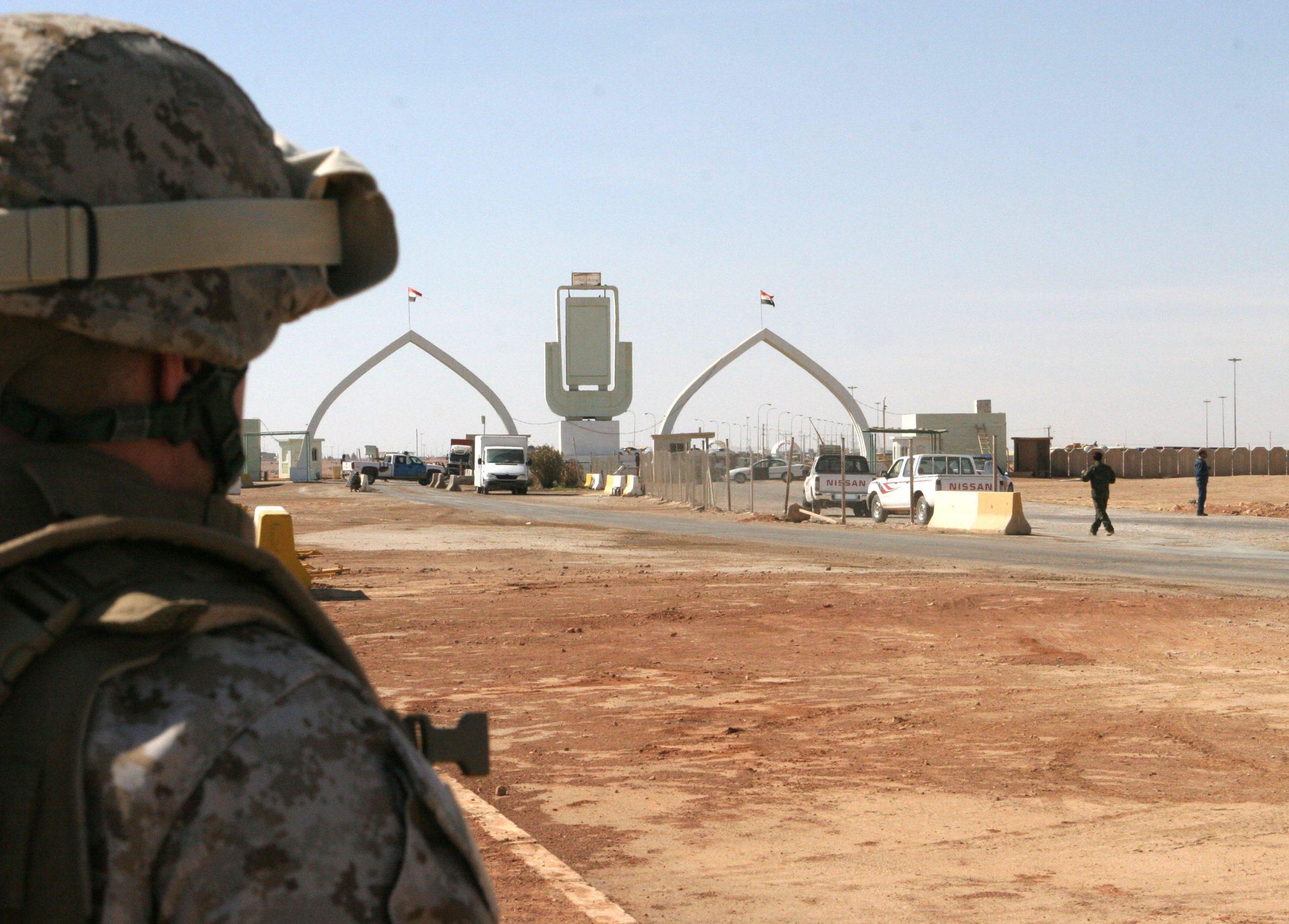 مصر ، عراق و اردن برای مشارکت استراتژیک شام جدید  امنیت بین المللی